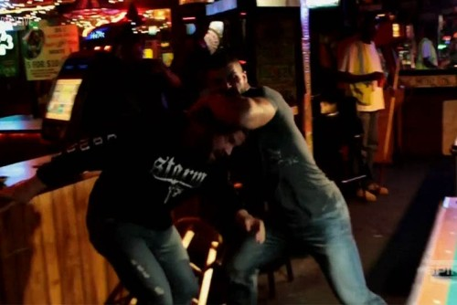 Bar Fights
